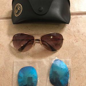 Ran Ban sunglasses